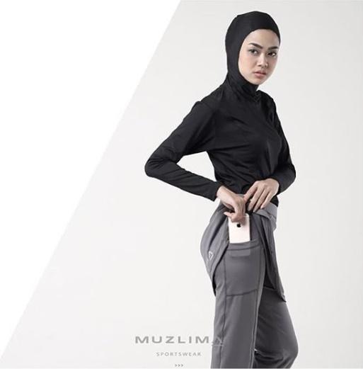 muzlima sportswear