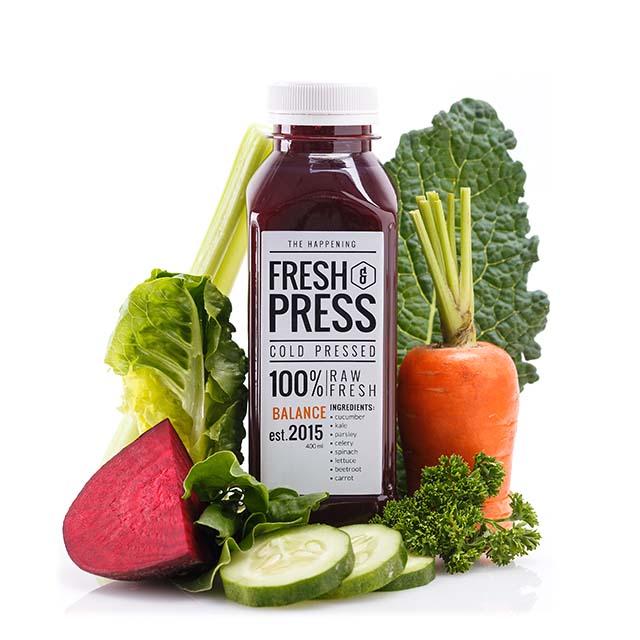 fresspress