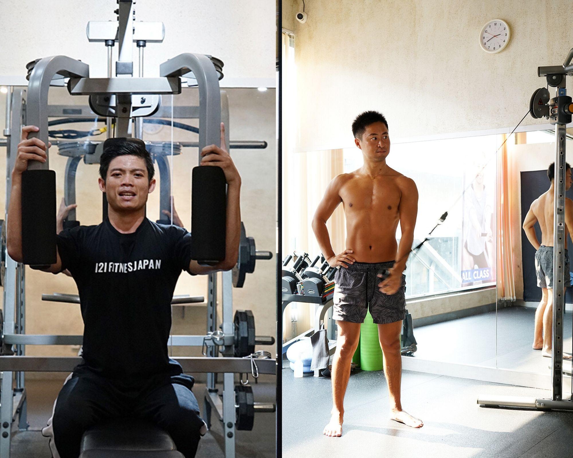 Bedanya Orang Indonesia dan Jepang Saat Ikuti Program Fitness