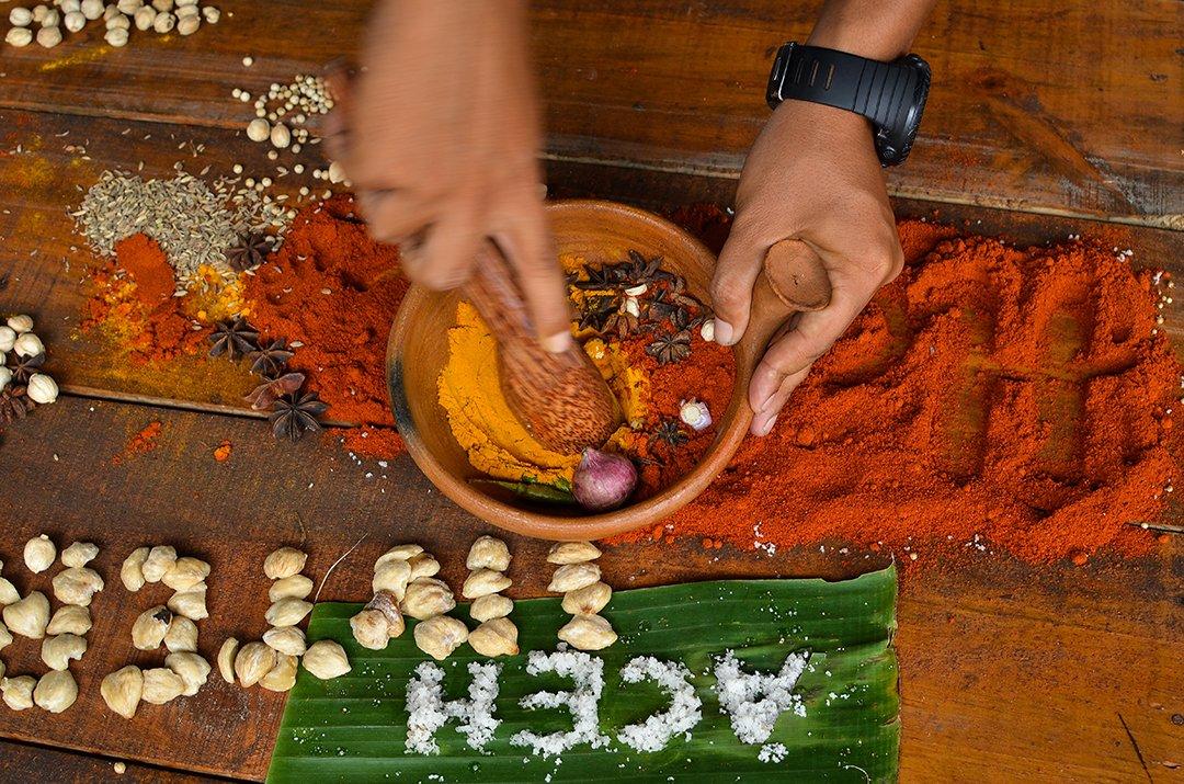 Rempah Khas Aceh yang Bikin Makanan Lebih Mantul