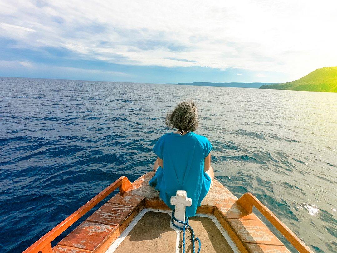 Yuk, Eksplorasi Pulau Moyo, Tempat Liburan Artis Internasional
