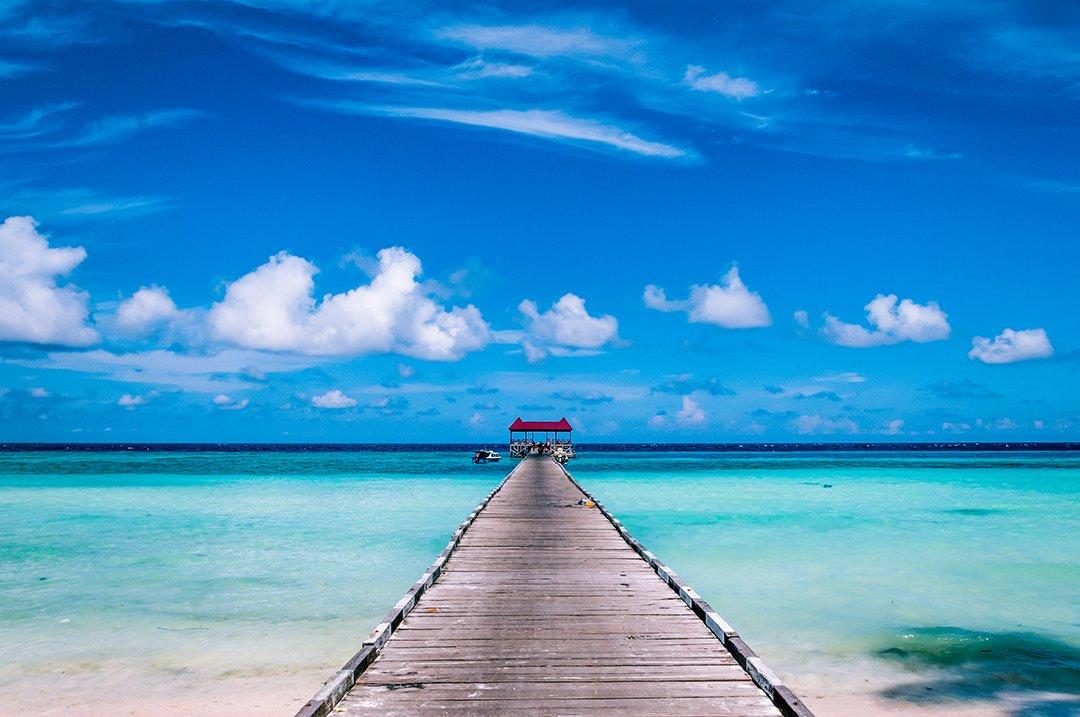 Destinasi Pantai Terbaik Di Dekat Kalimantan Timur