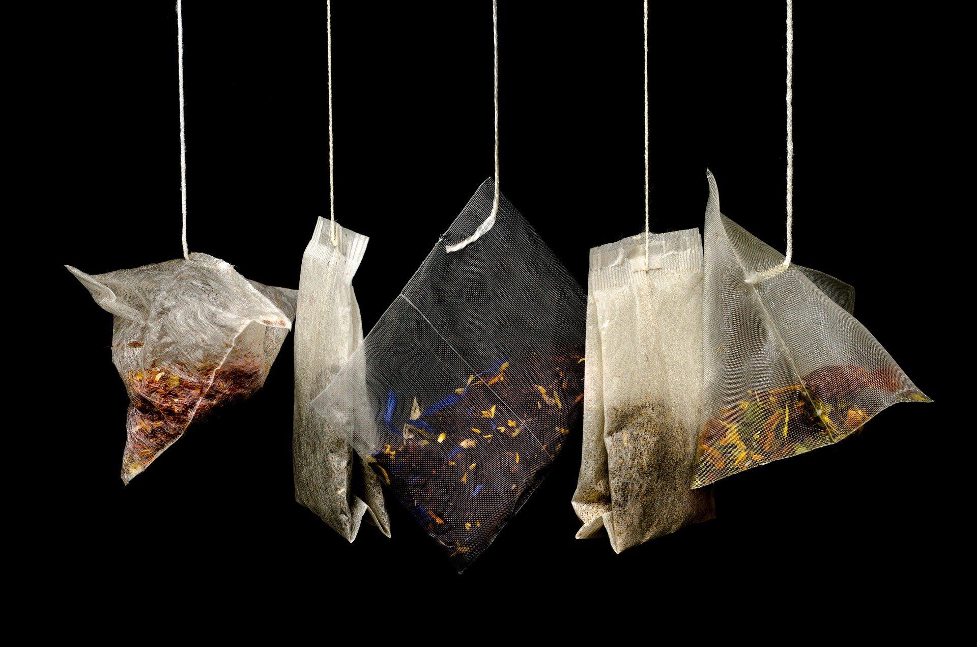Cuma ada di Indonesia, 5 Jenis Teh Herbal Ini Menarik Dicoba