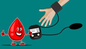 Cara Tepat Turunkan Tekanan DarahDengan Ini