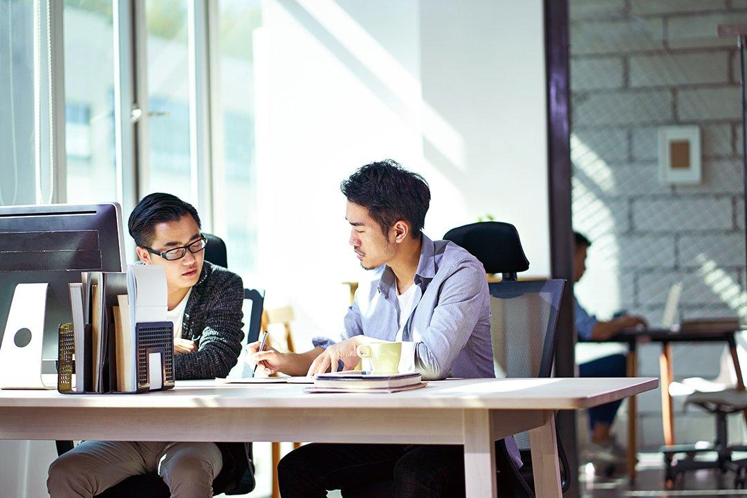 Anak Magang, Lakukan 5 Hal Ini Agar Dilirik Jadi Karyawan