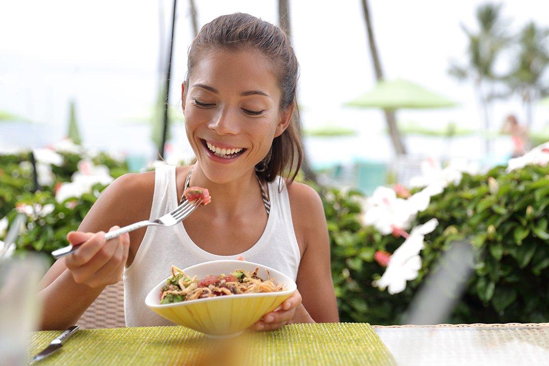 Ternyata Penderita Maag Aman Melakukan Diet