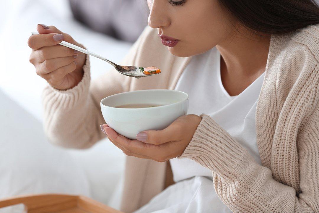 Kenapa Sup Dipercaya Bisa Sembuhkan Flu? Ini Alasannya