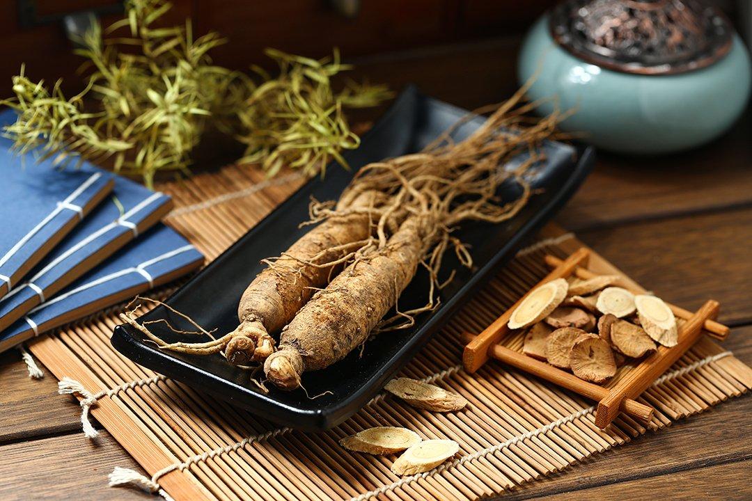 Pegagan Hingga Ginseng, Obat Herbal Untuk Atasi Demam