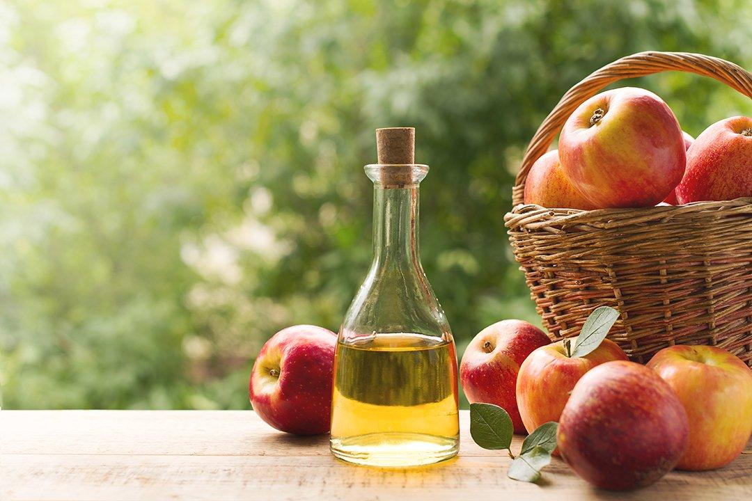 Segudang Manfaat Cuka Apel, dari Obat Jerawat Hingga Kram