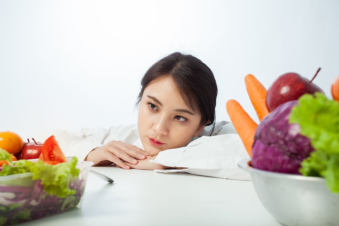 Pilihan Makanan Anti Bosan Buat Yang Lagi Diet Keto