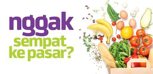 Gak Perlu Ke Pasar, Yuk Belanja Sayur di Tempat-Tempat Ini