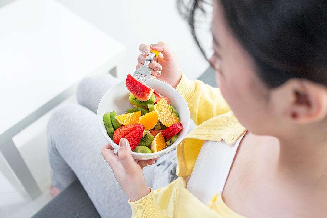 Saat Sakit, Ini Tips Makan yang Benar Agar Cepat Sembuh