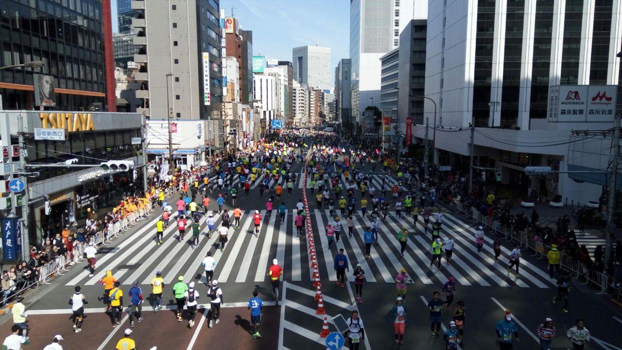 Tokyo Marathon Batal. Ini Kisah Kenangan Seru Mantan Pesertanya