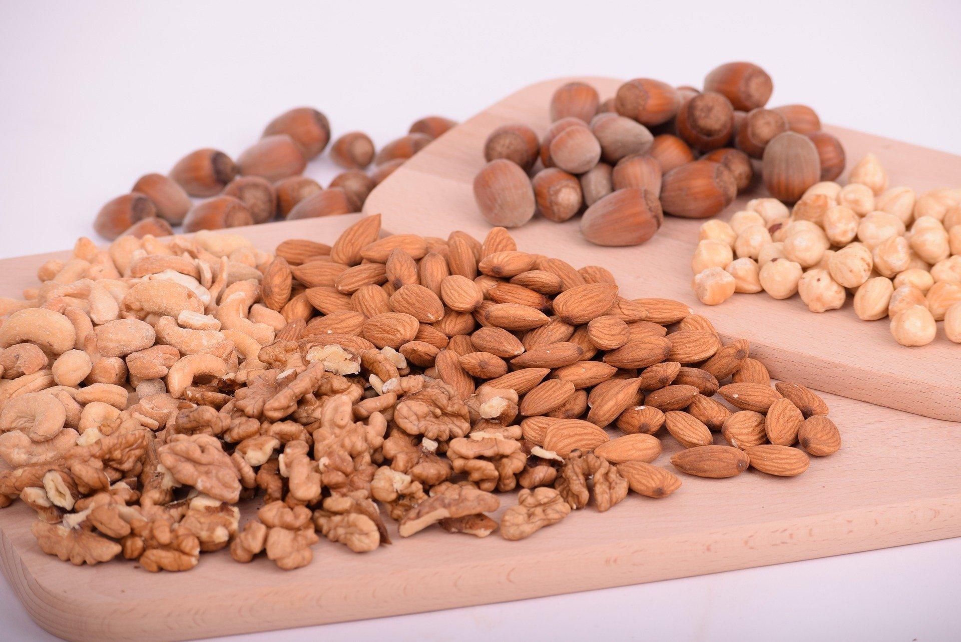 10 Jenis Kacang-Kacangan Yang Sehat Dikonsumsi