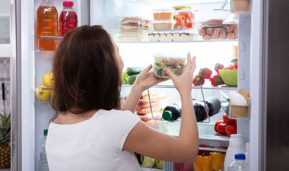 Cara Menjaga Kesegaran Bahan Makanan di Kulkas