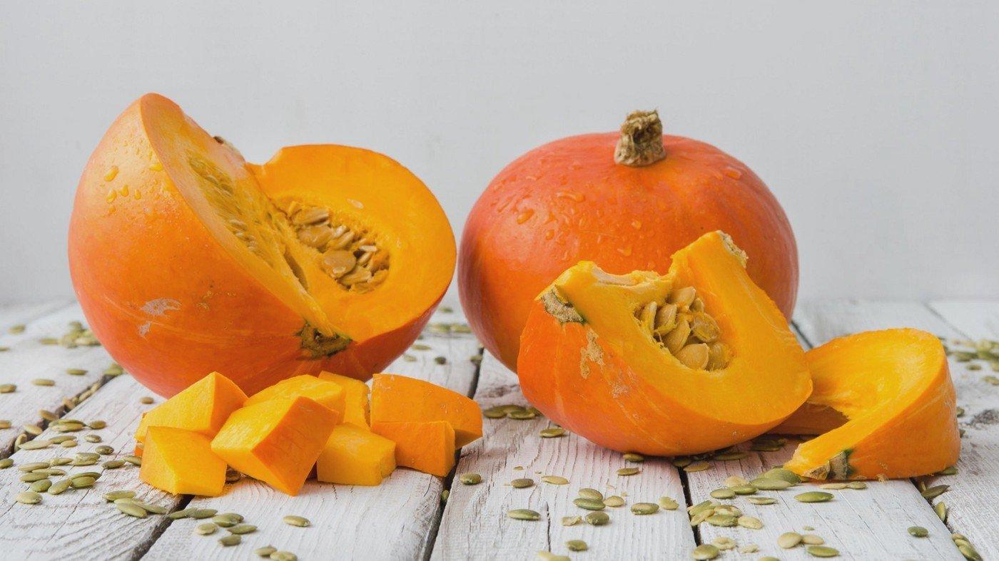 Buah dan Sayur Berwarna Kuning Ini Punya Banyak Manfaat