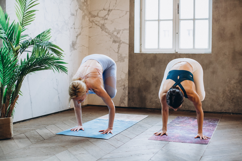 Studio Yoga di Jakarta Yang Wajib Kamu Datangi Nanti